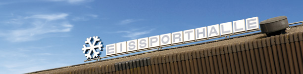 eissporthalle